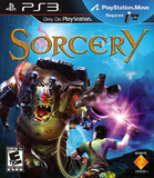 Sorcery (PlayStation 3)